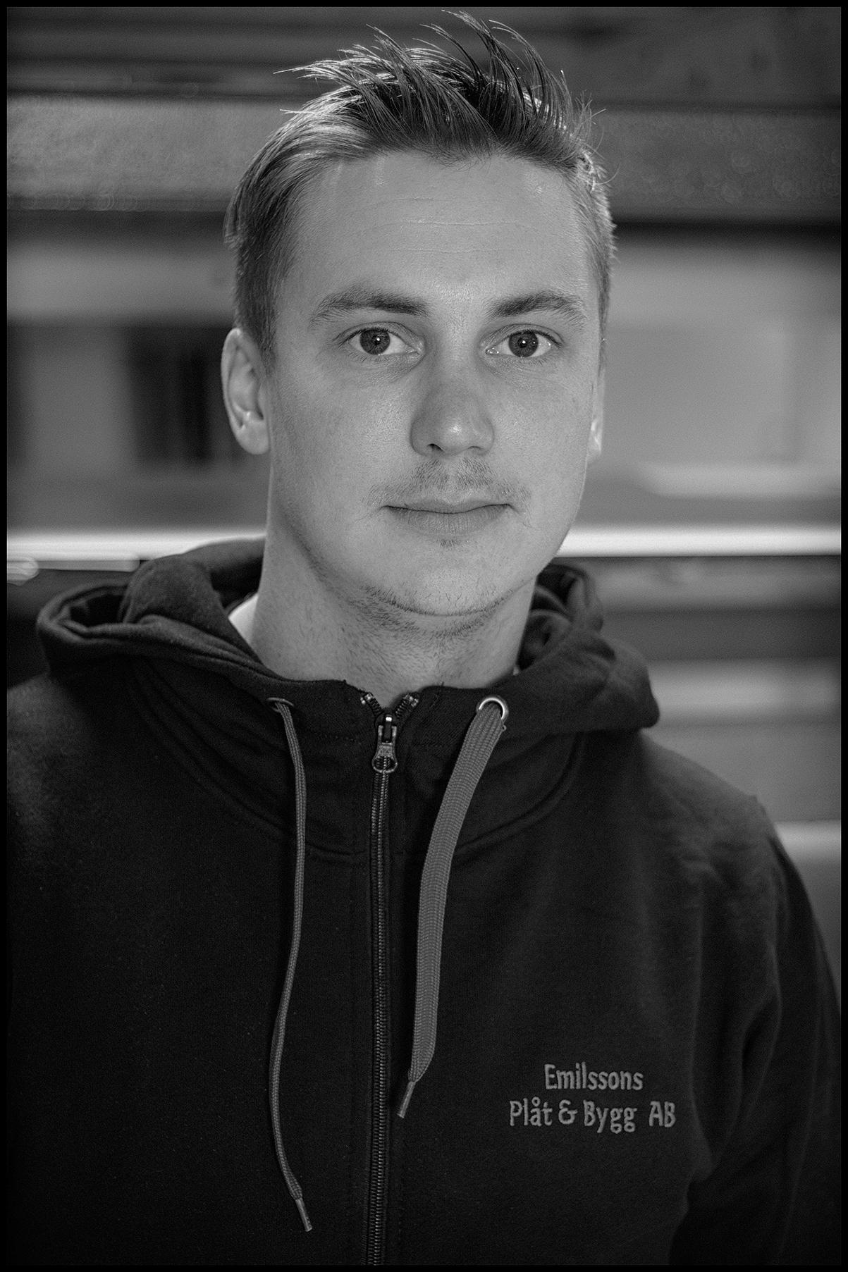 Josef Emilsson
