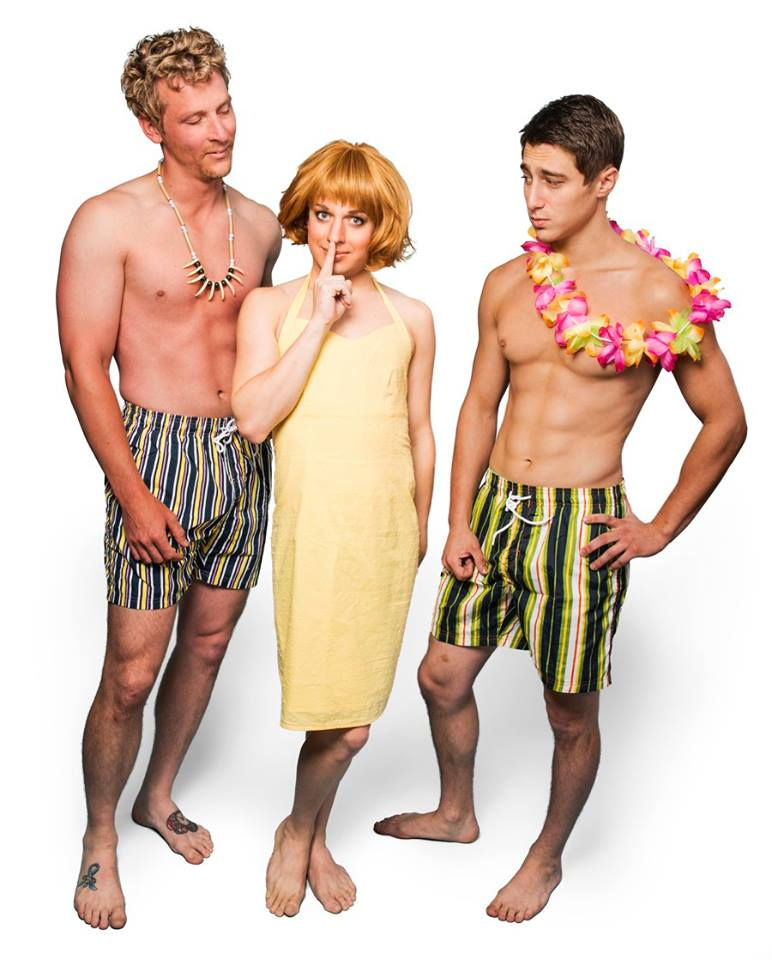Psycho Beach Party at Richmond Triangle Players