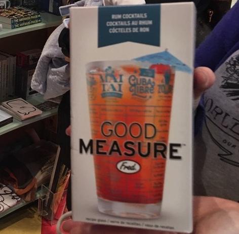 Good Measure Cup