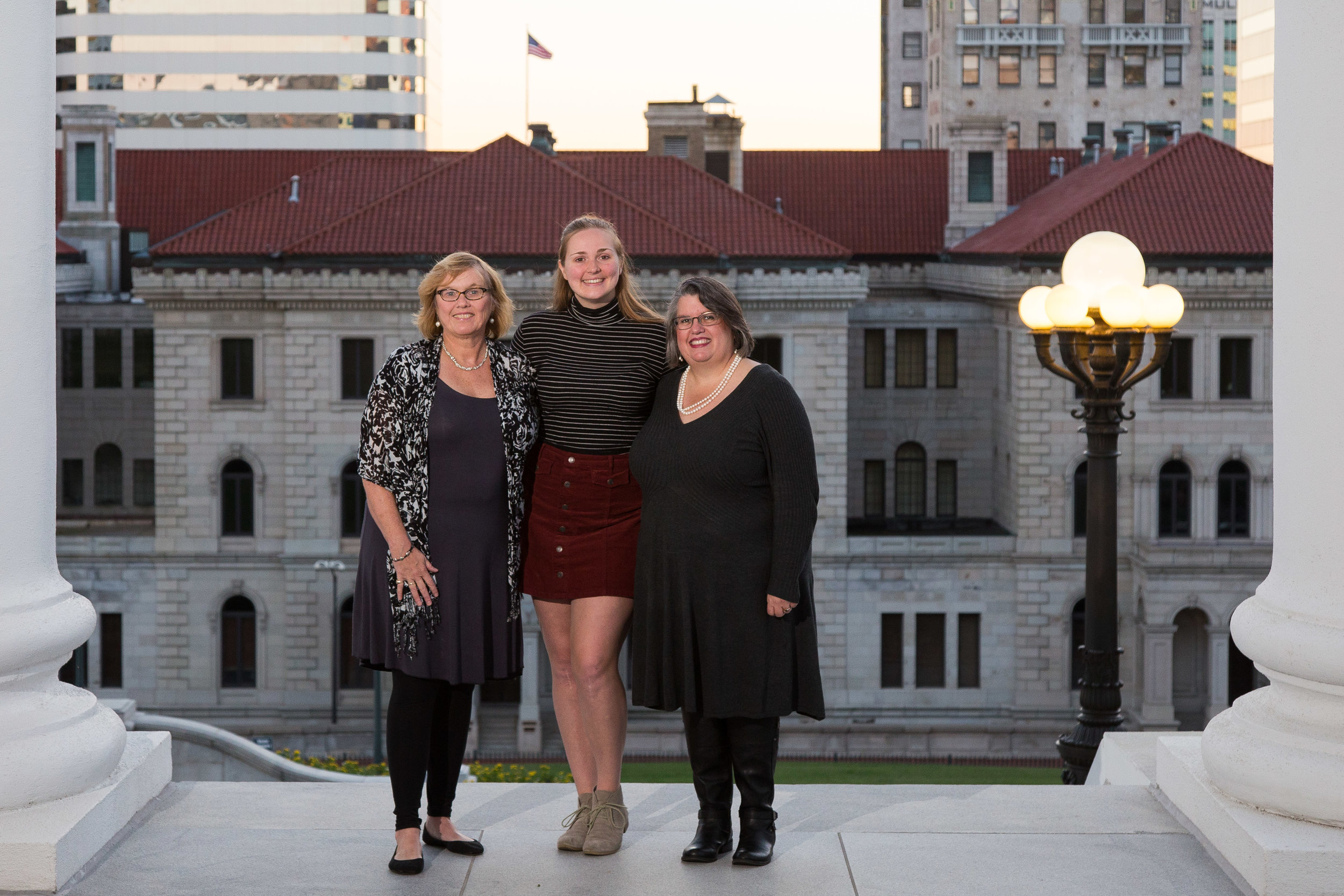 Photographed in Capitol Square, Richmond City by Michael Simon Photography