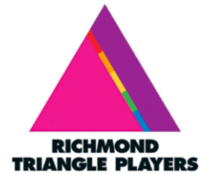 Richmond Triangle Players is Central Virginia's premiere theater organization celebrating and advocating diversity through creative endeavors.