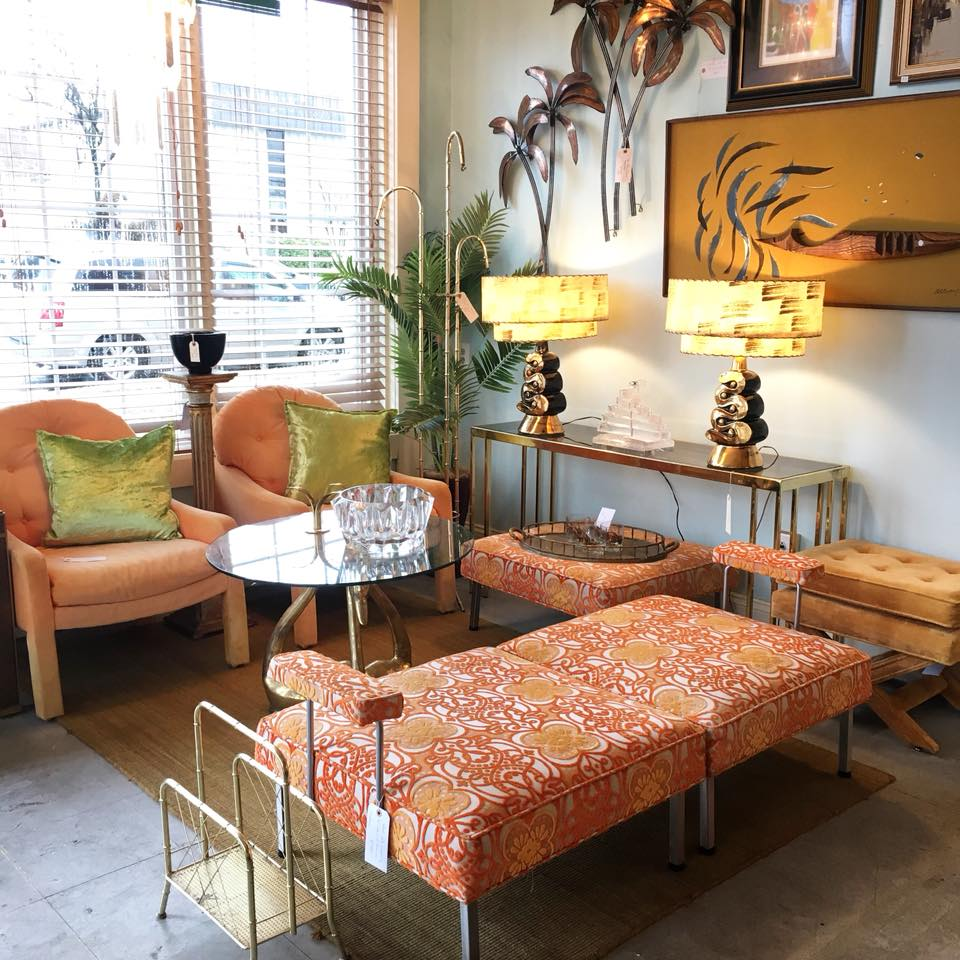 Richmond S Best Places To Shop Mid Century Modern Furniture Outrva