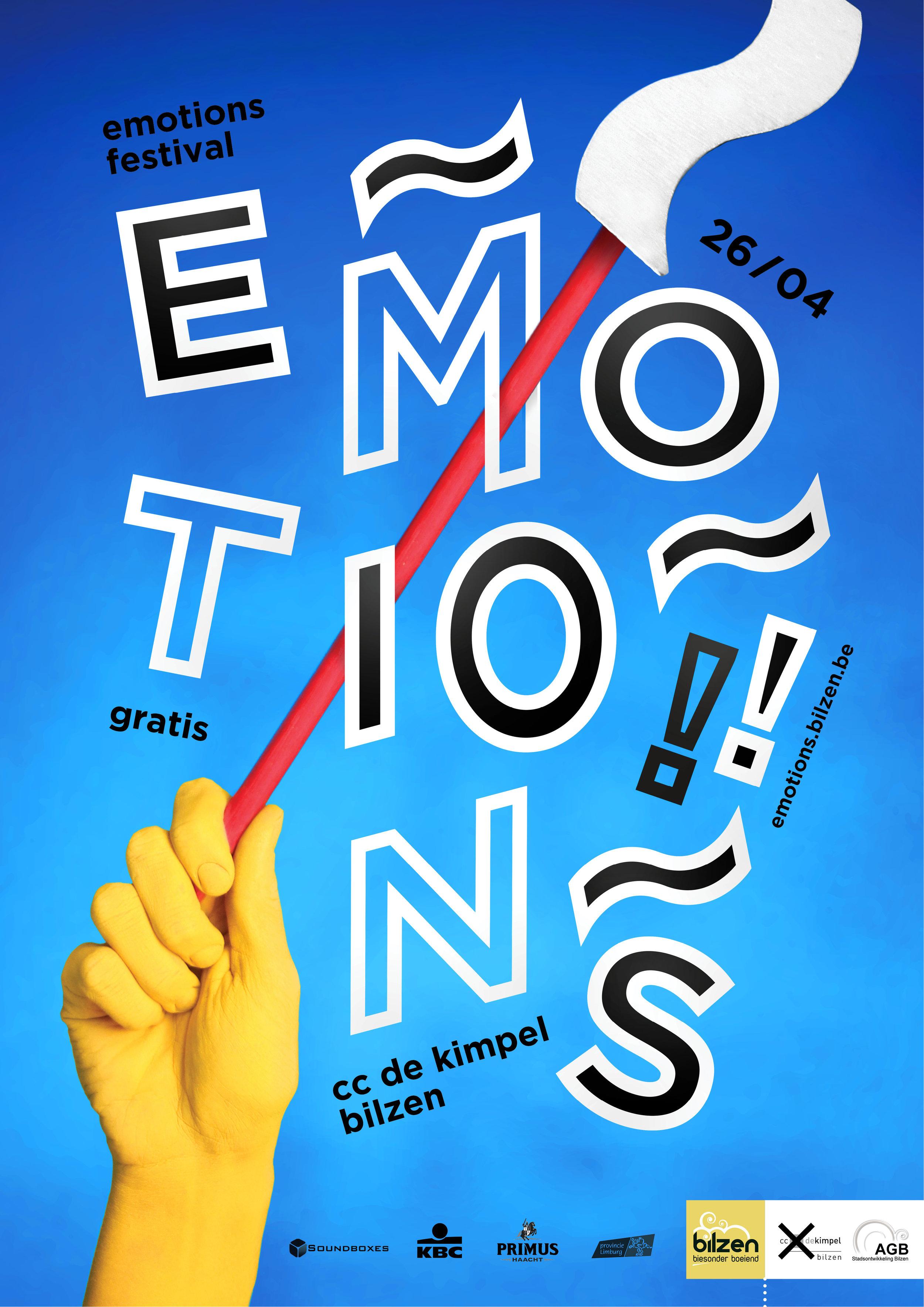 Emotions Festival 2014