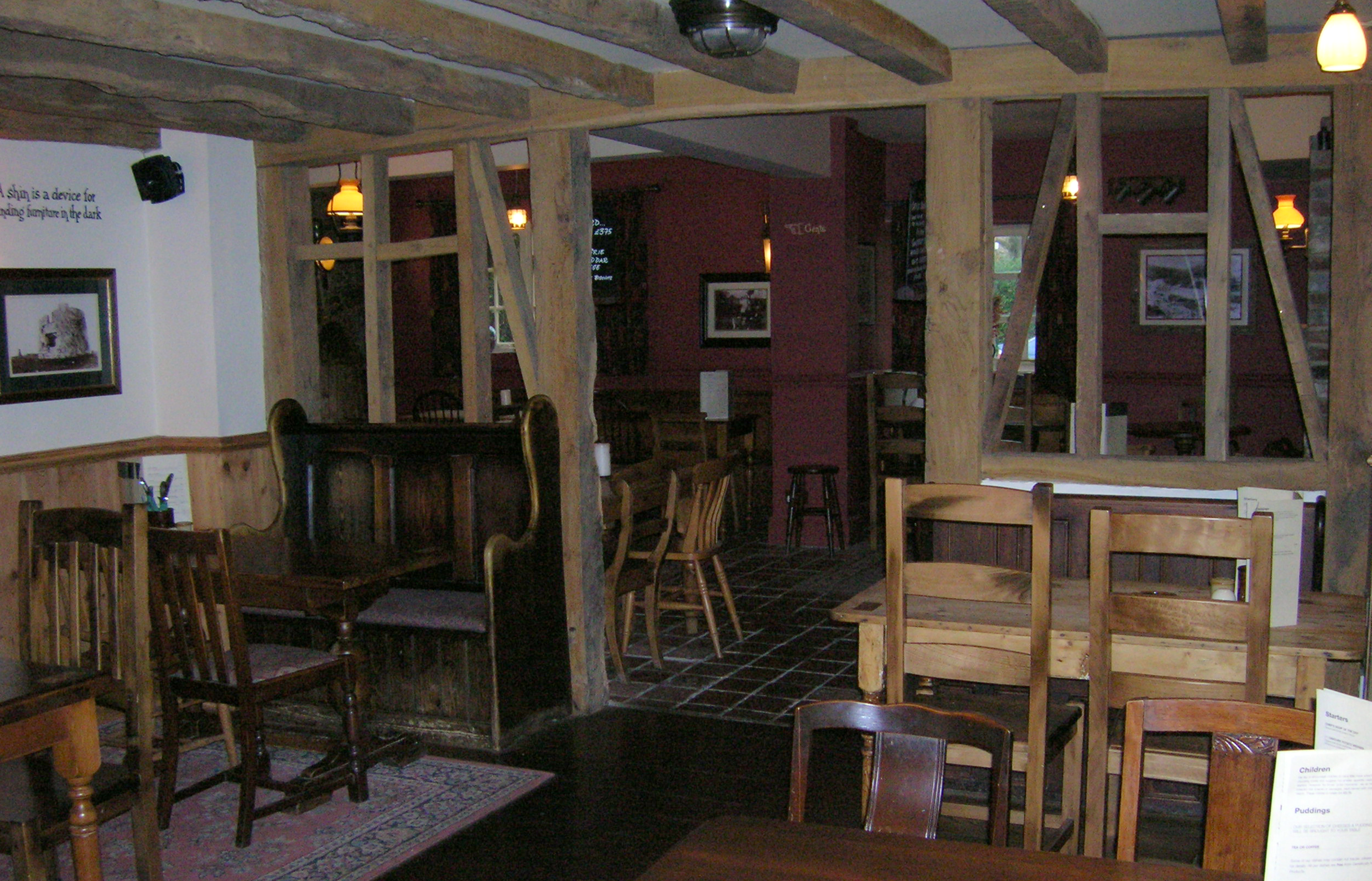 Wight Mouse Restaurant