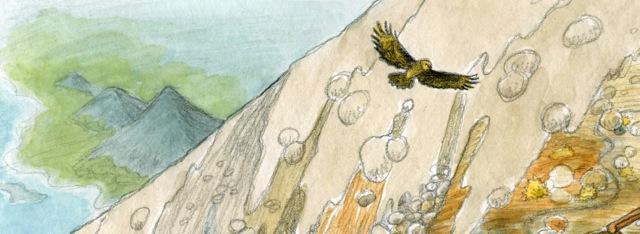 hawkslope