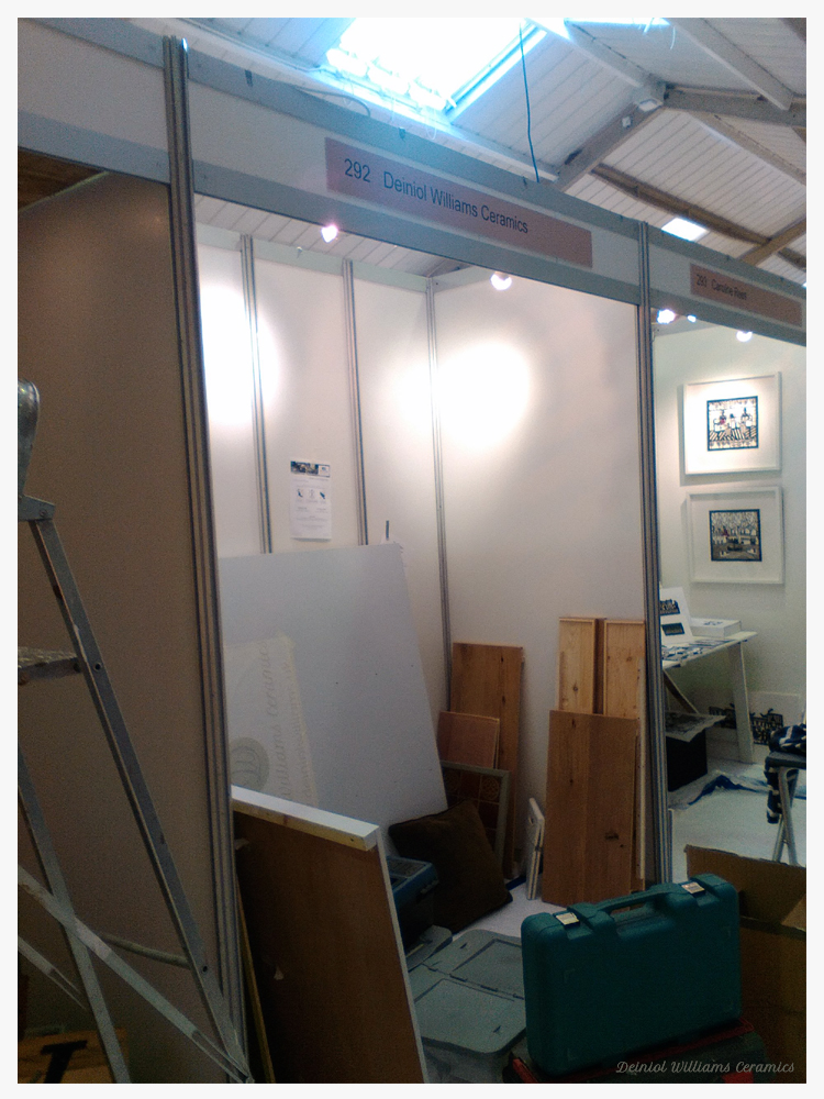 BCTF 2015 Before...