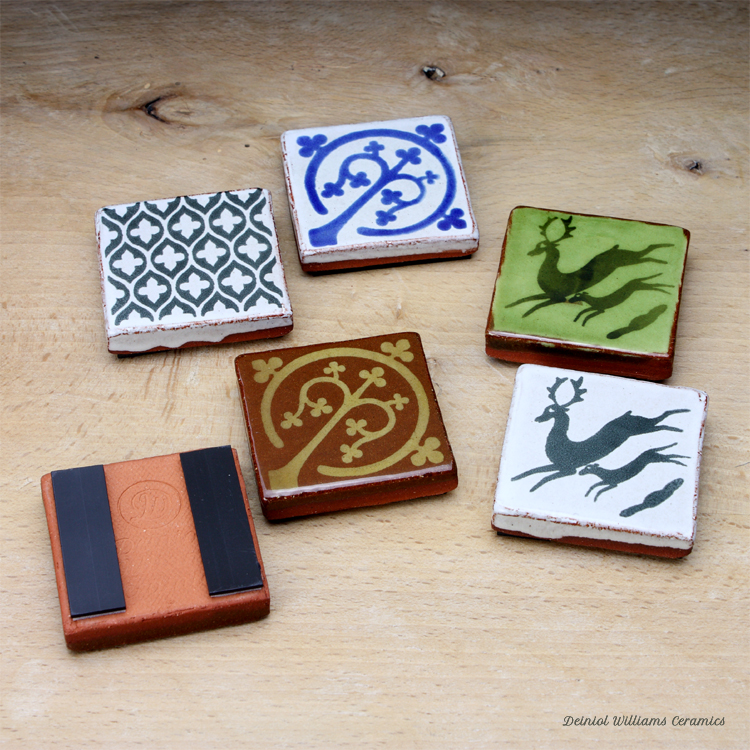 Small Ceramic Magnets