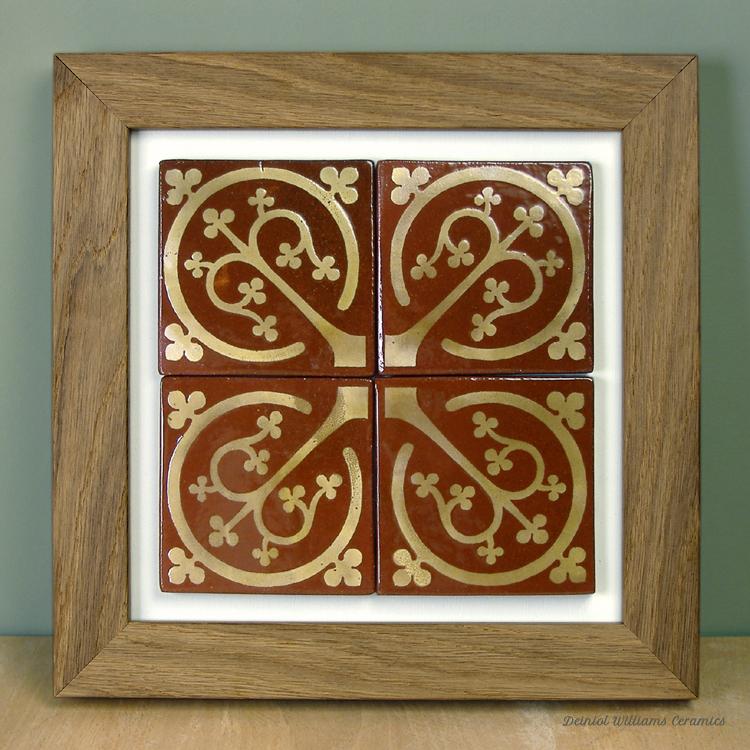 Framed Tiles | Traditional Range