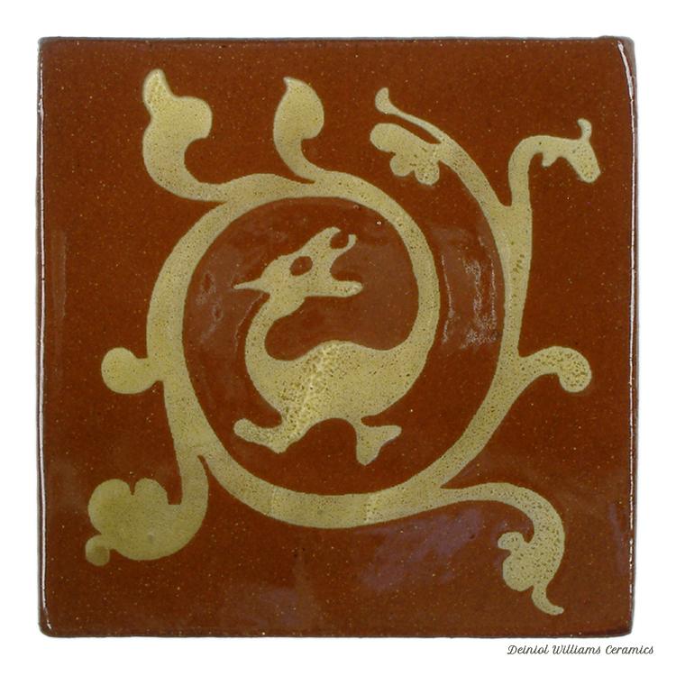 Dragon Design | Traditional Range
