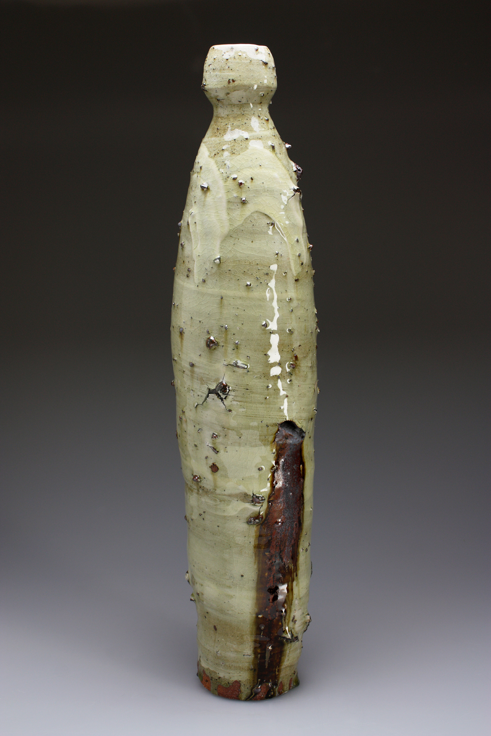Tall Bottle Form