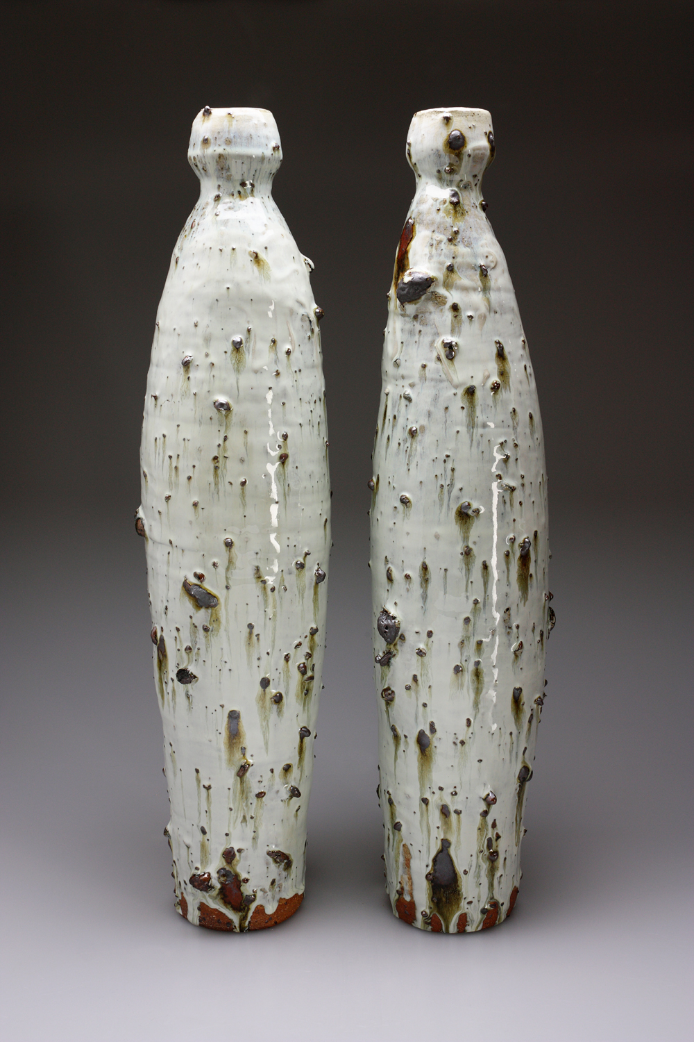 Two Tall Bottle Forms