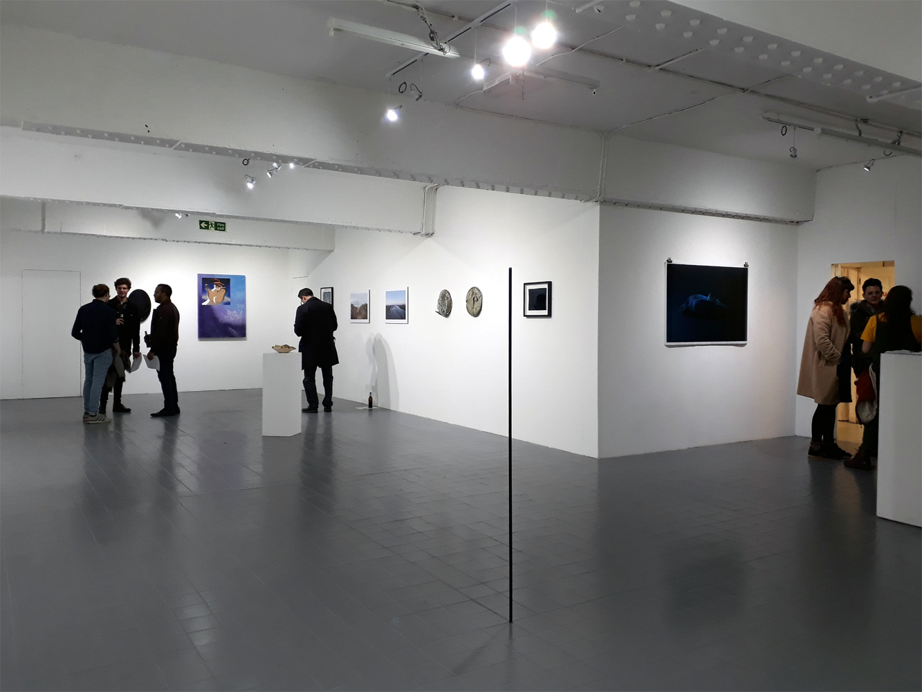 Bankley Gallery Open 2018