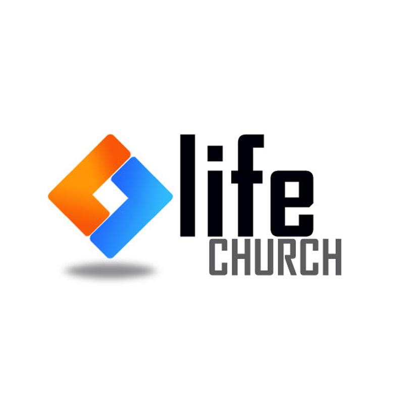 Logo design for Life Church in McDonough, Ga.