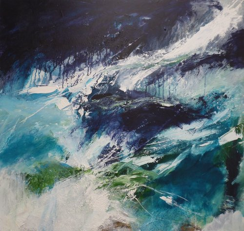 Wild+Sea+at+Godrevey-+90x90cm-mixed+media+on+canvas,+£1900.JPG