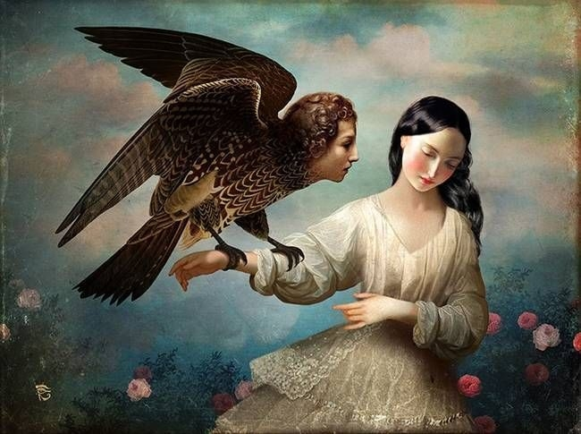 Lost In A Dream by Christian Schloe