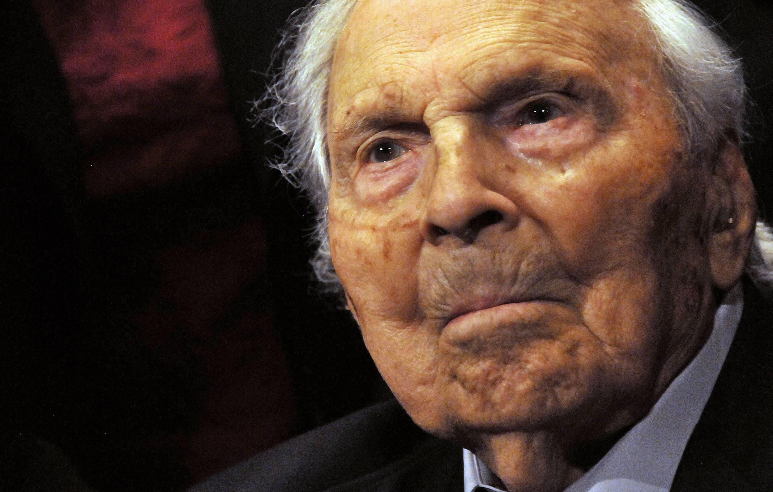 Frank Buckles, last US WWI veteran