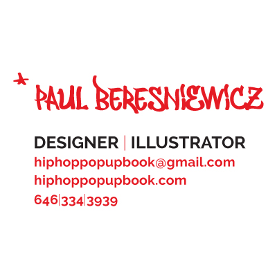 hiphoppopup@gmail.com
