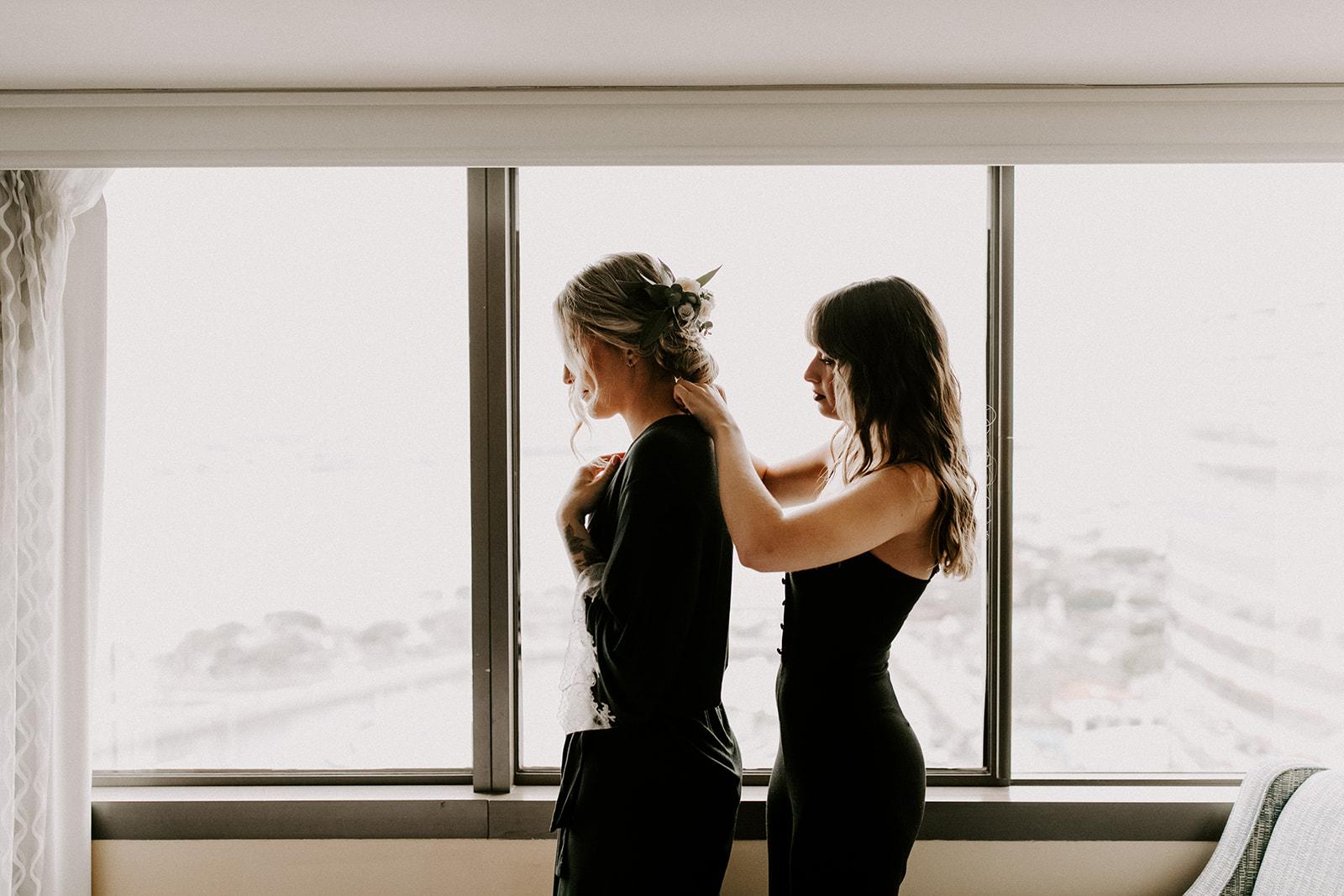Mckenzie + Trevor The Ultimate Skybox Downtown San Diego Wedding Ellie Cole Photographer-66.jpg
