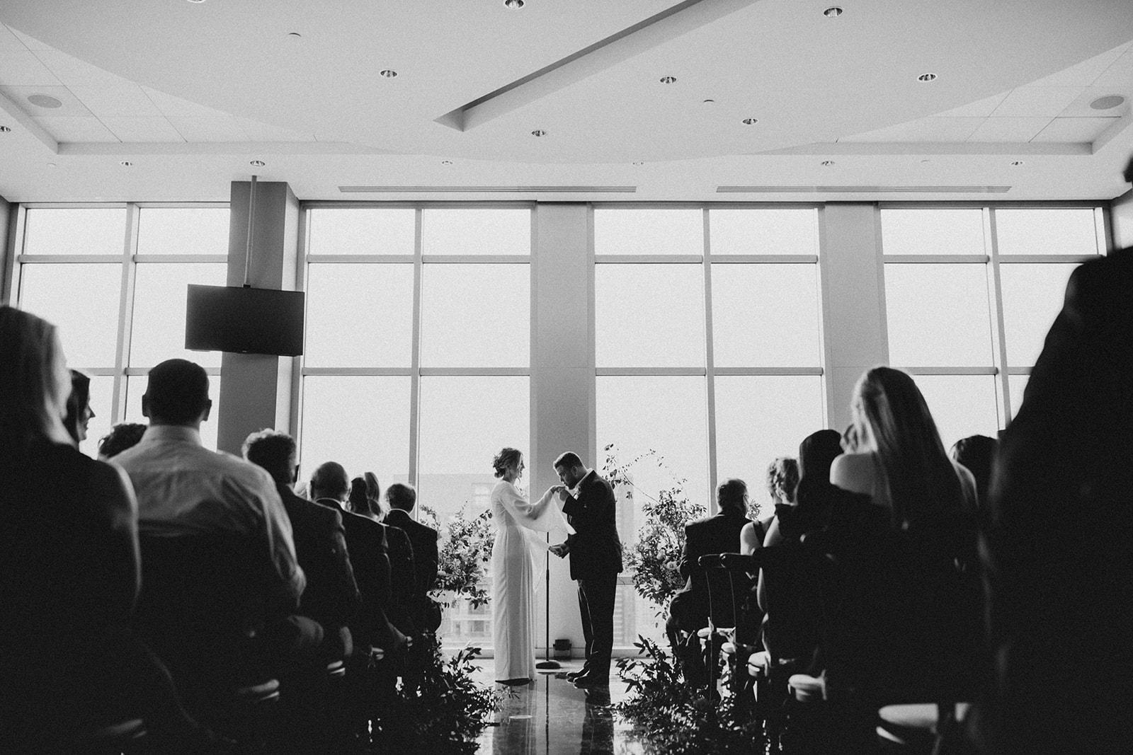 Mckenzie + Trevor The Ultimate Skybox Downtown San Diego Wedding Ellie Cole Photographer-389.jpg