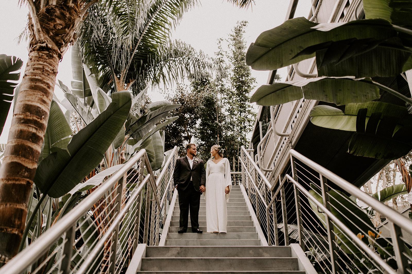 Mckenzie + Trevor The Ultimate Skybox Downtown San Diego Wedding Ellie Cole Photographer-532.jpg