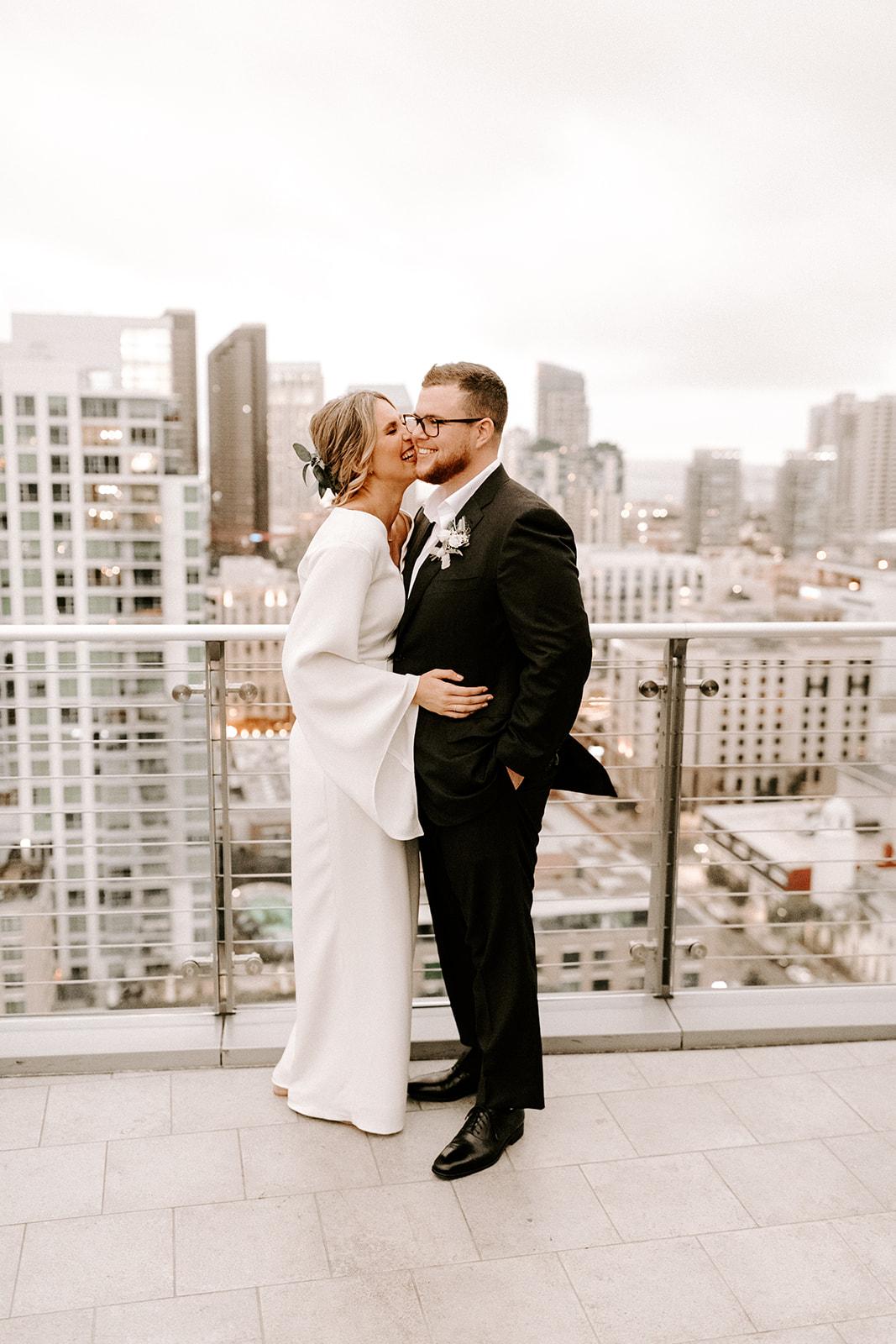 Mckenzie + Trevor The Ultimate Skybox Downtown San Diego Wedding Ellie Cole Photographer-662-2.jpg