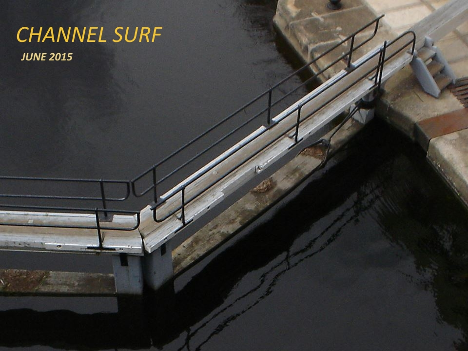 Channel Surf