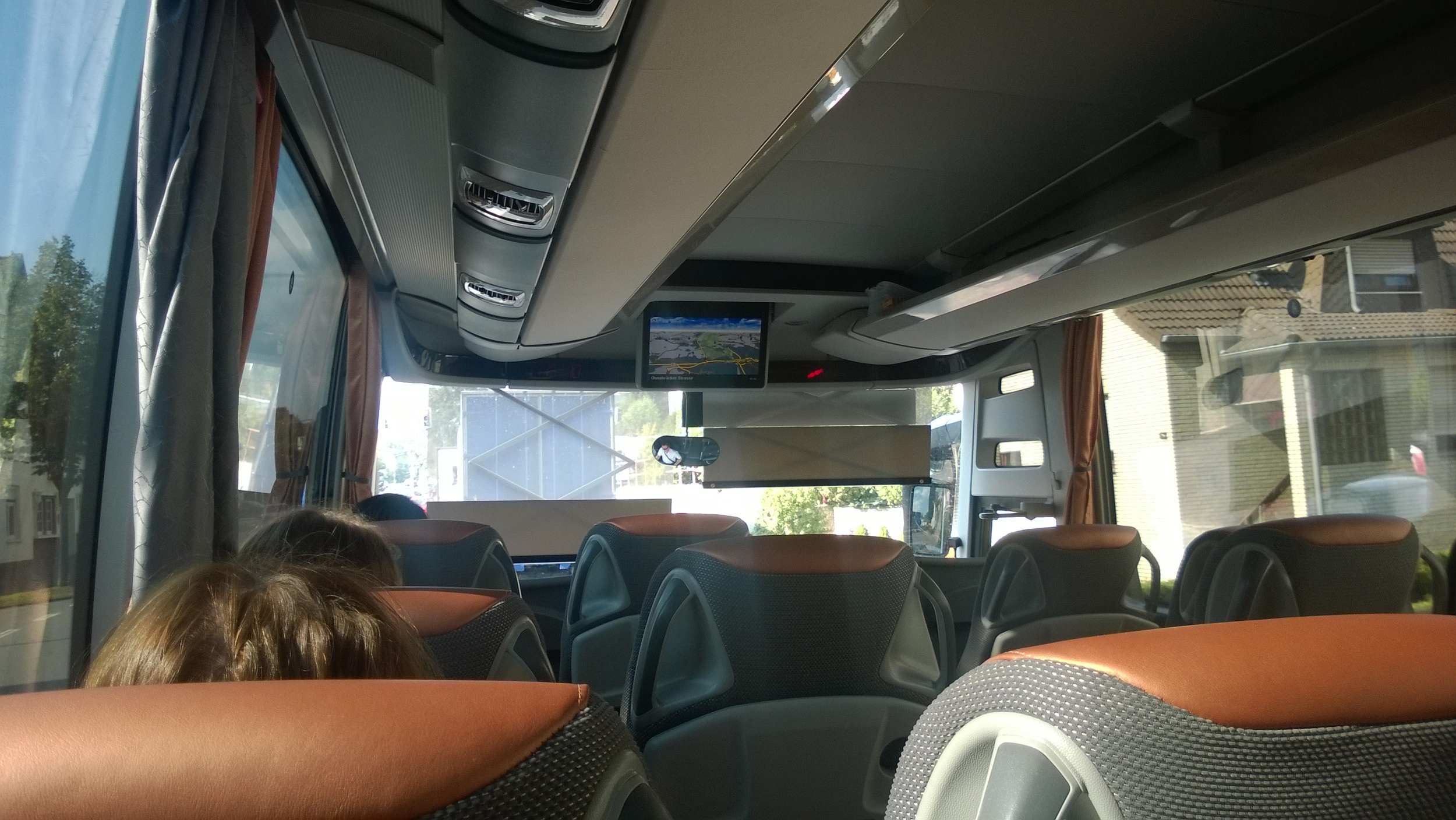 A  Meinfernbus  on which I had no Wi-Fi