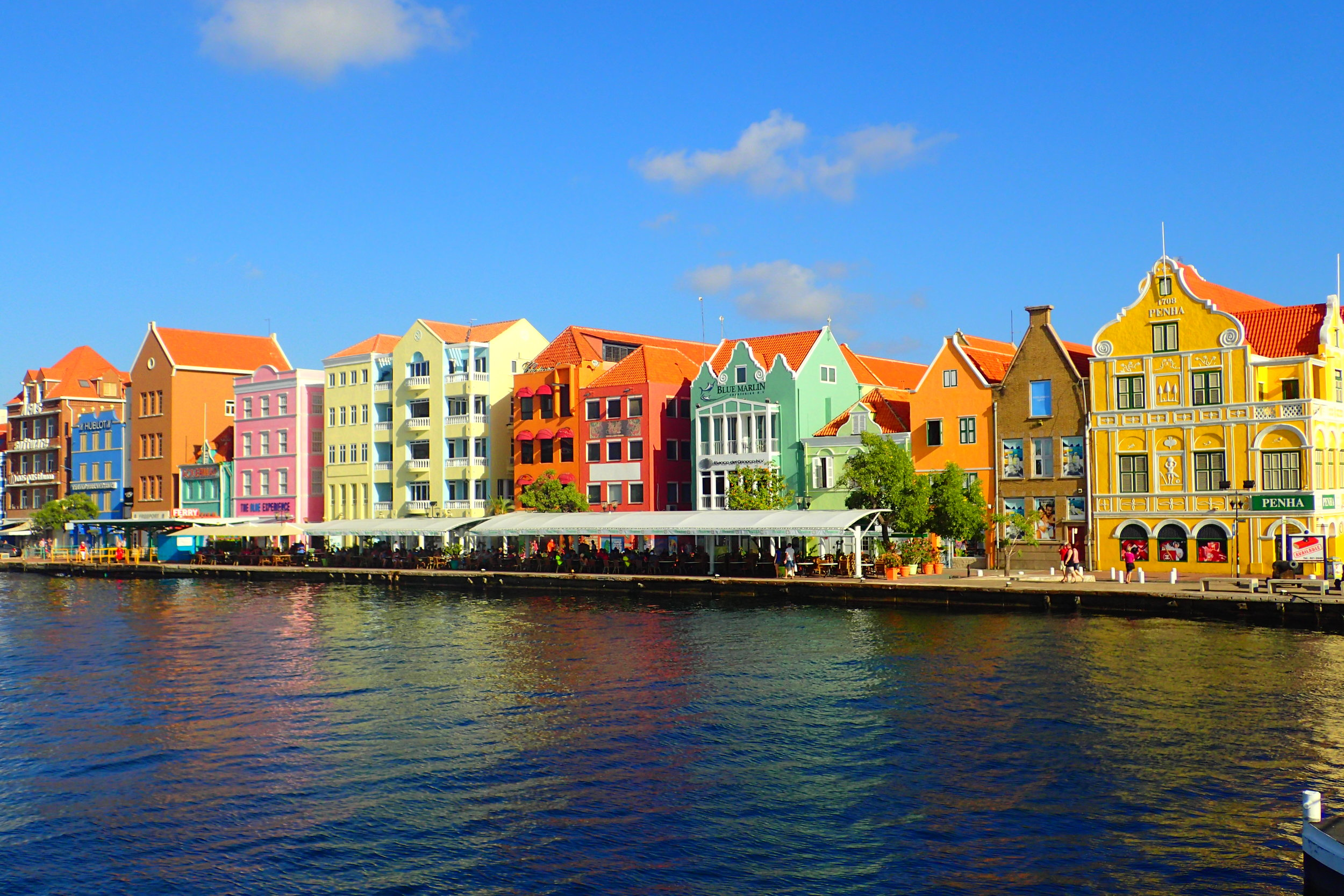 10 Things To Explore In Willemstad Curaçao Deviating The Norm