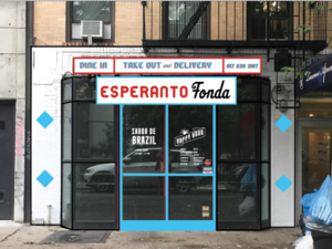 Fonda, 58 East 1st Street, between 1st & 2nd Avenues