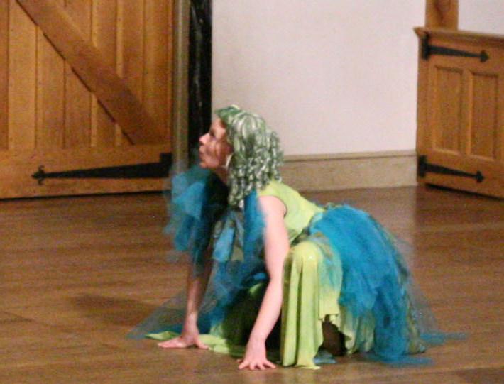 The Green Fairy,  Midsummer