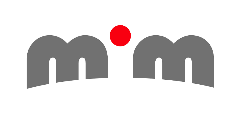 mim.fm  logo   Tools Used:    Adobe Illustrator