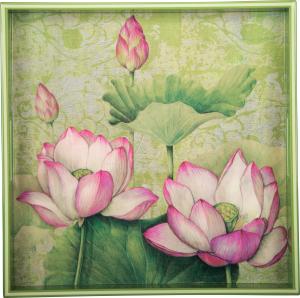 Sacred Lotus Tray