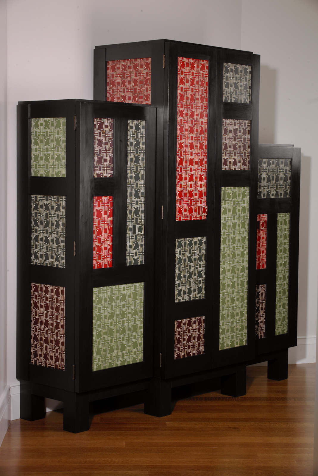 B and B Cabinet
