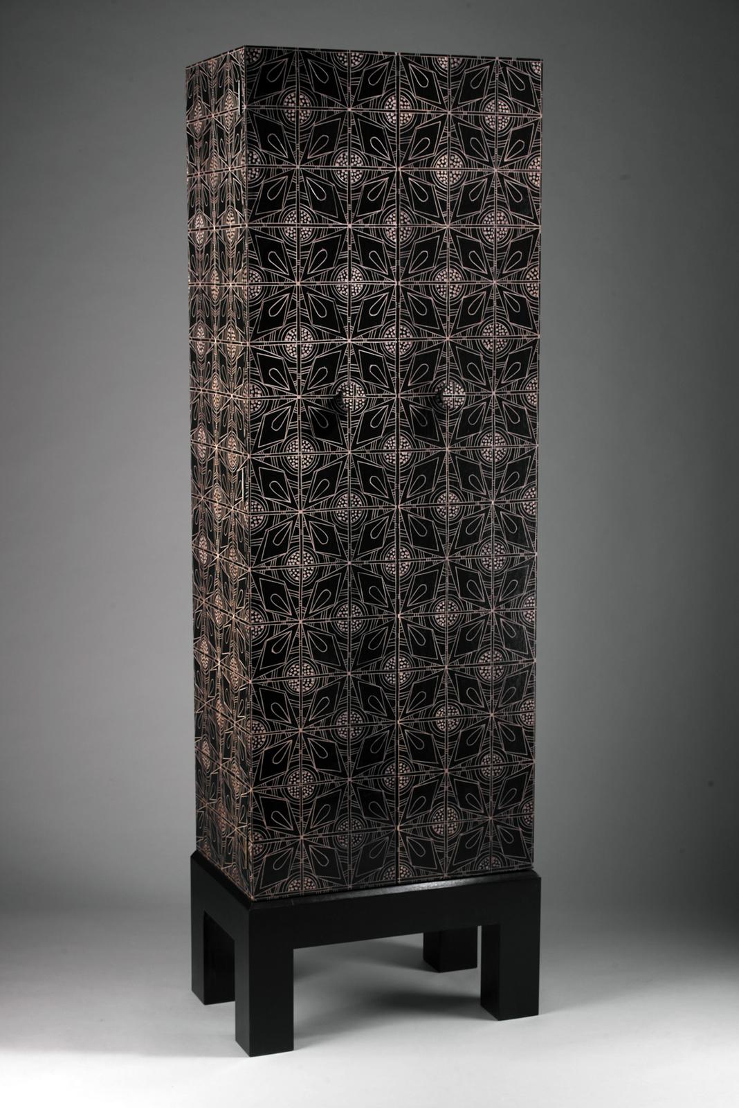 Samba Cabinet