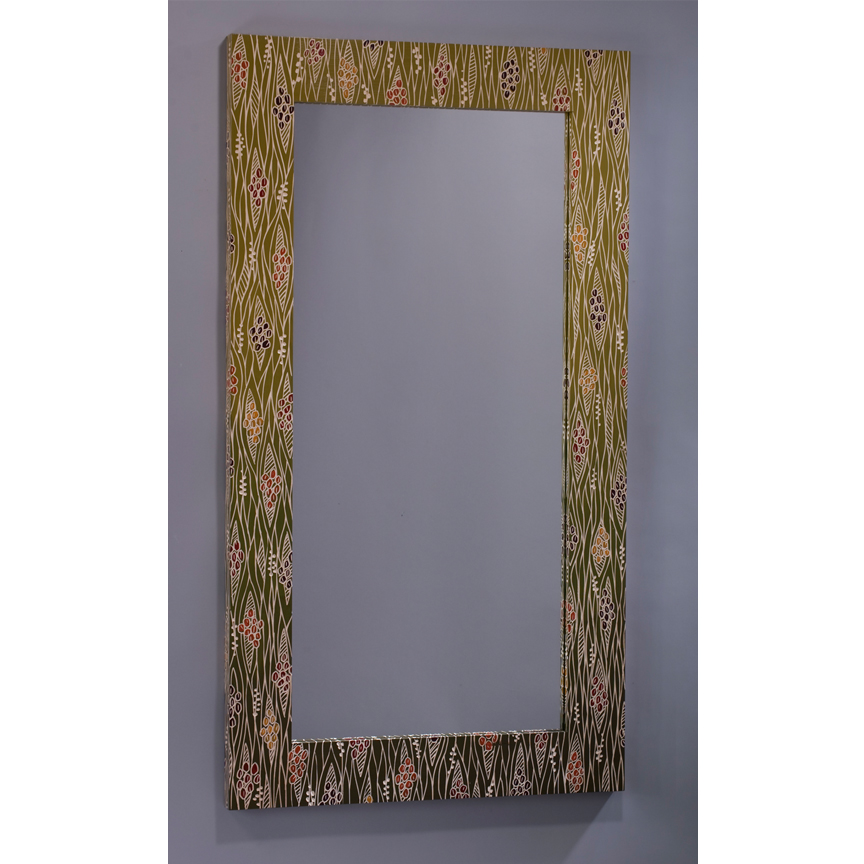 Bush Clover Mirror