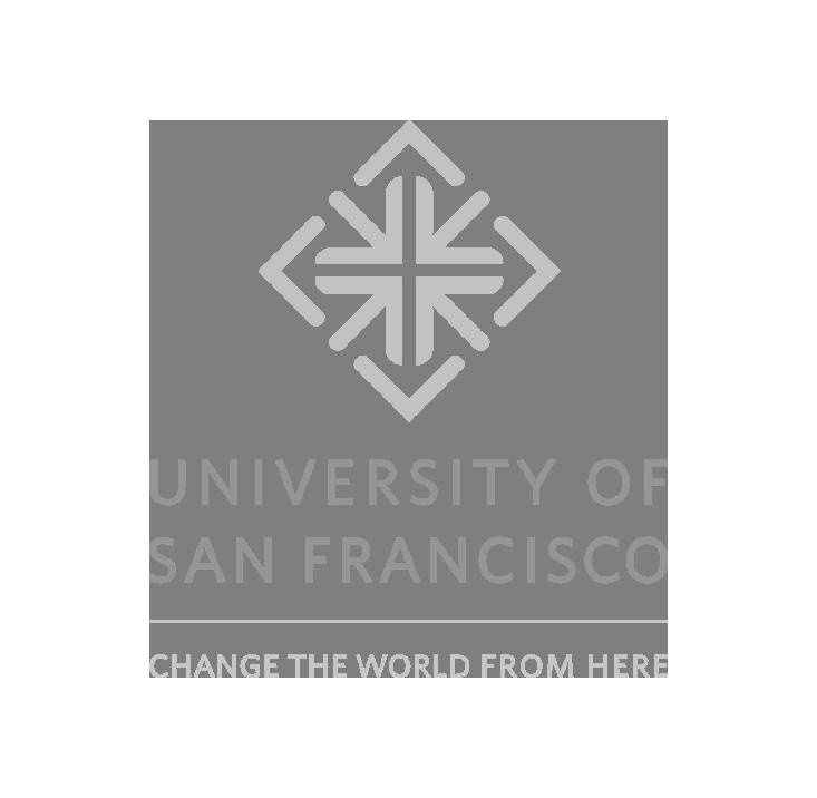 University of San Francisco logo 2011 centered.png