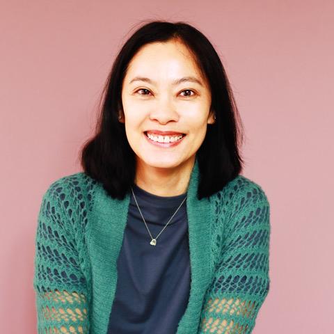 Cynthia Chan  Research + Strategy
