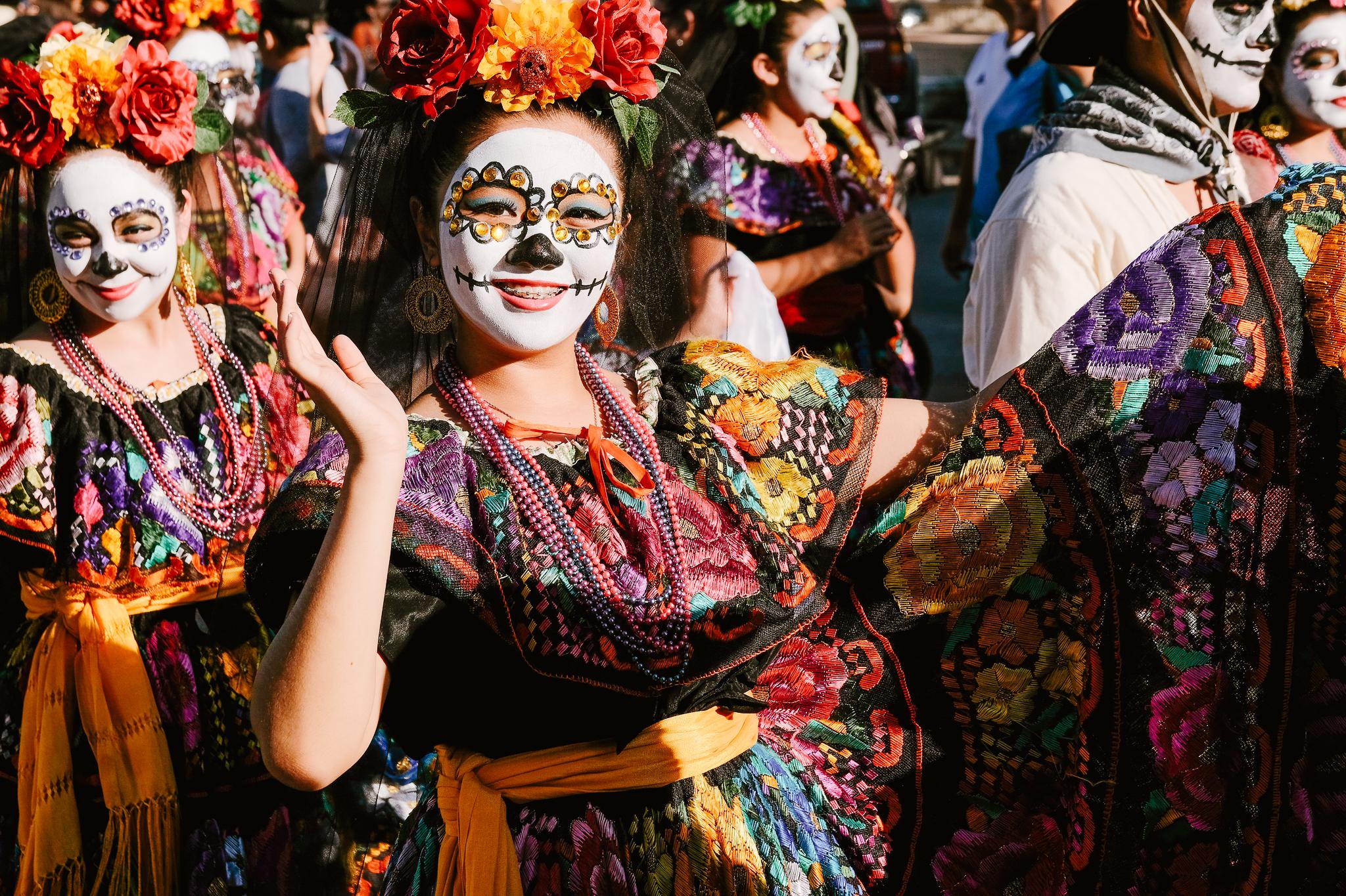 Image result for Round Rock Dia de los Muertos Festival