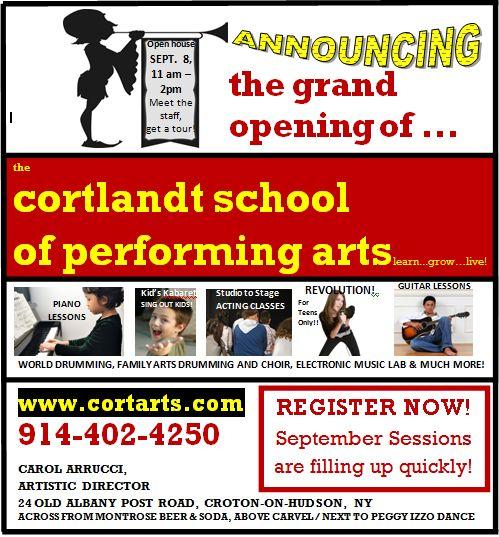 Grand Opening, September 2012!