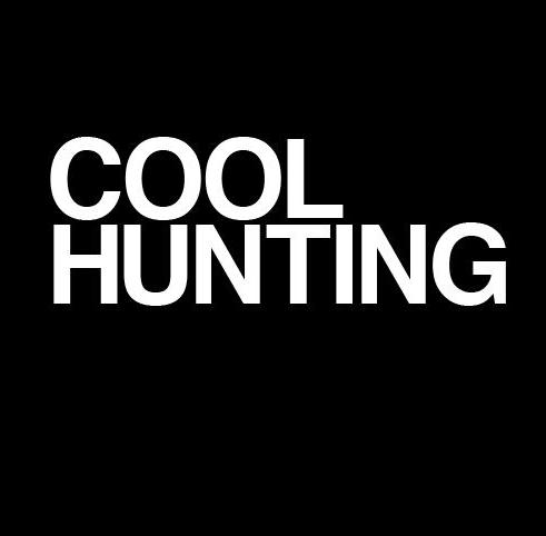 COOL HUNTING - USA - 12/12/2014