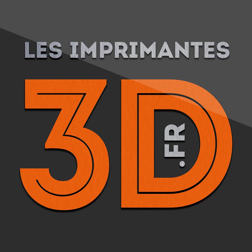 LES IMPRIMANTES 3D - PARIS - 08/10/2015