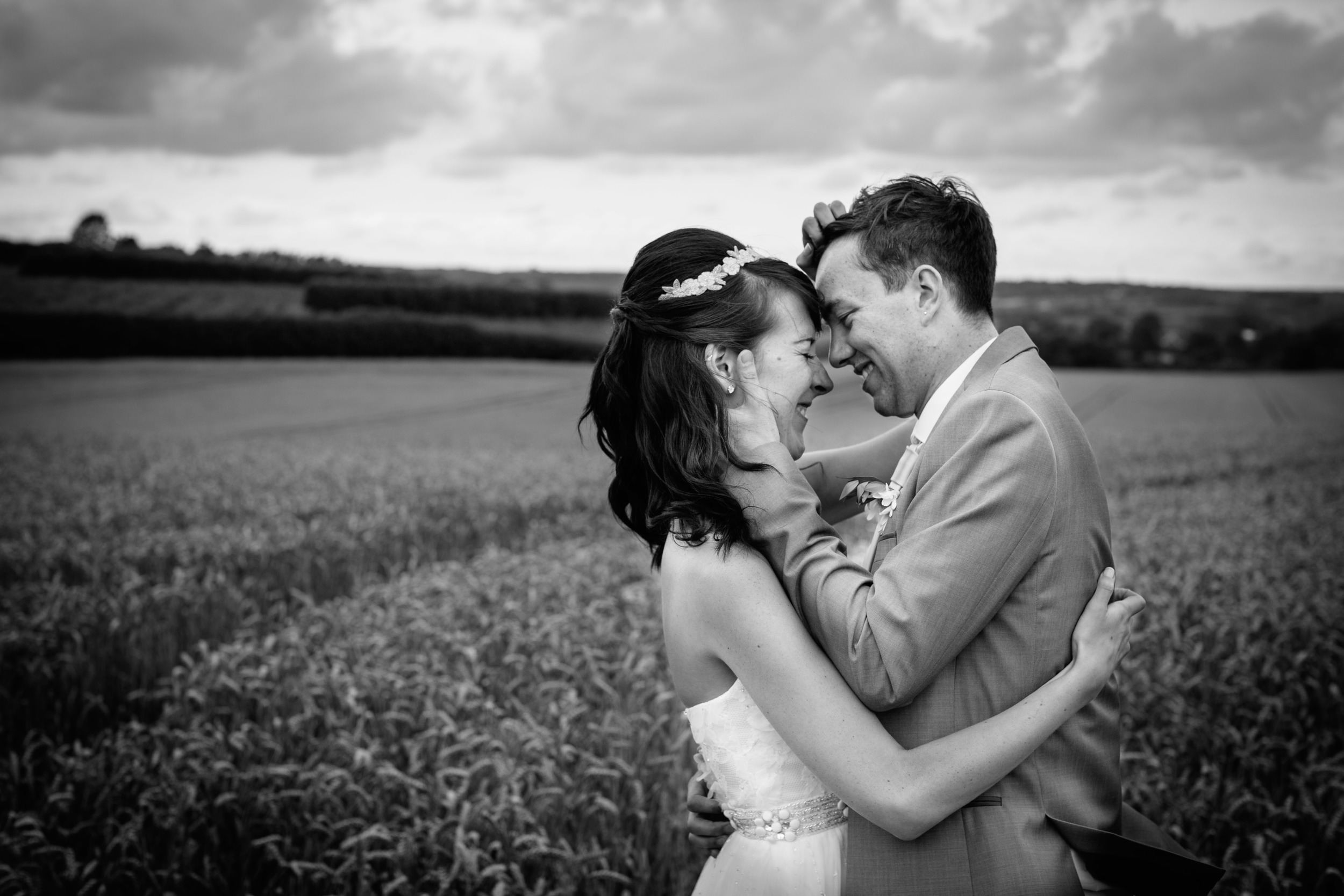 Sarah and Joe - Cantebury