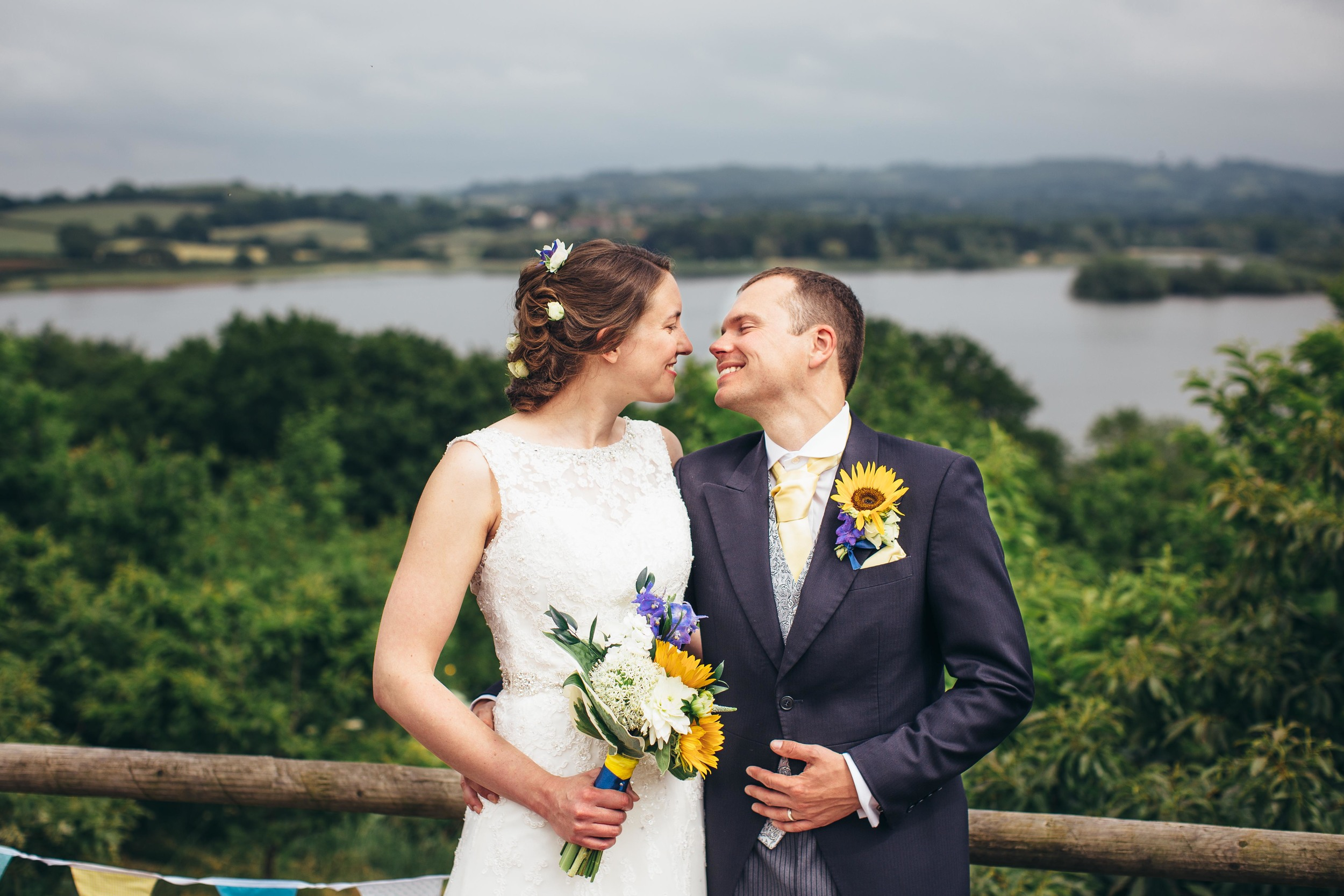 Bristol Wedding -