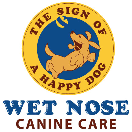 WET NOSE Canine Care