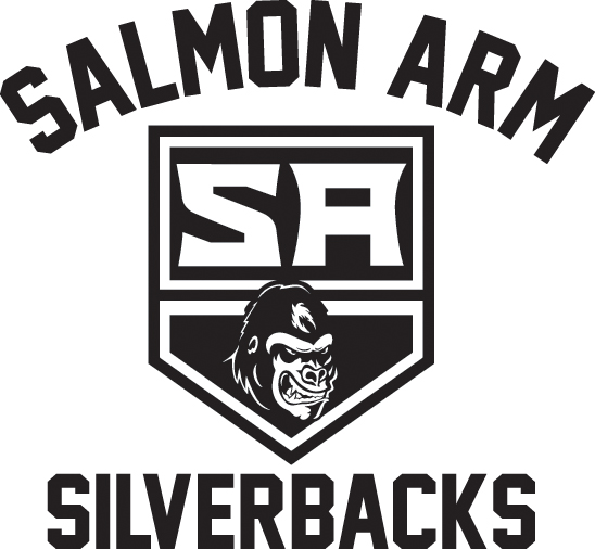Salmon Arm Silverbacks Hockey Club