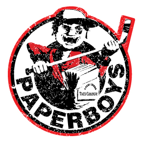 PAPER-BOYS Distresssed - RED #2.jpg