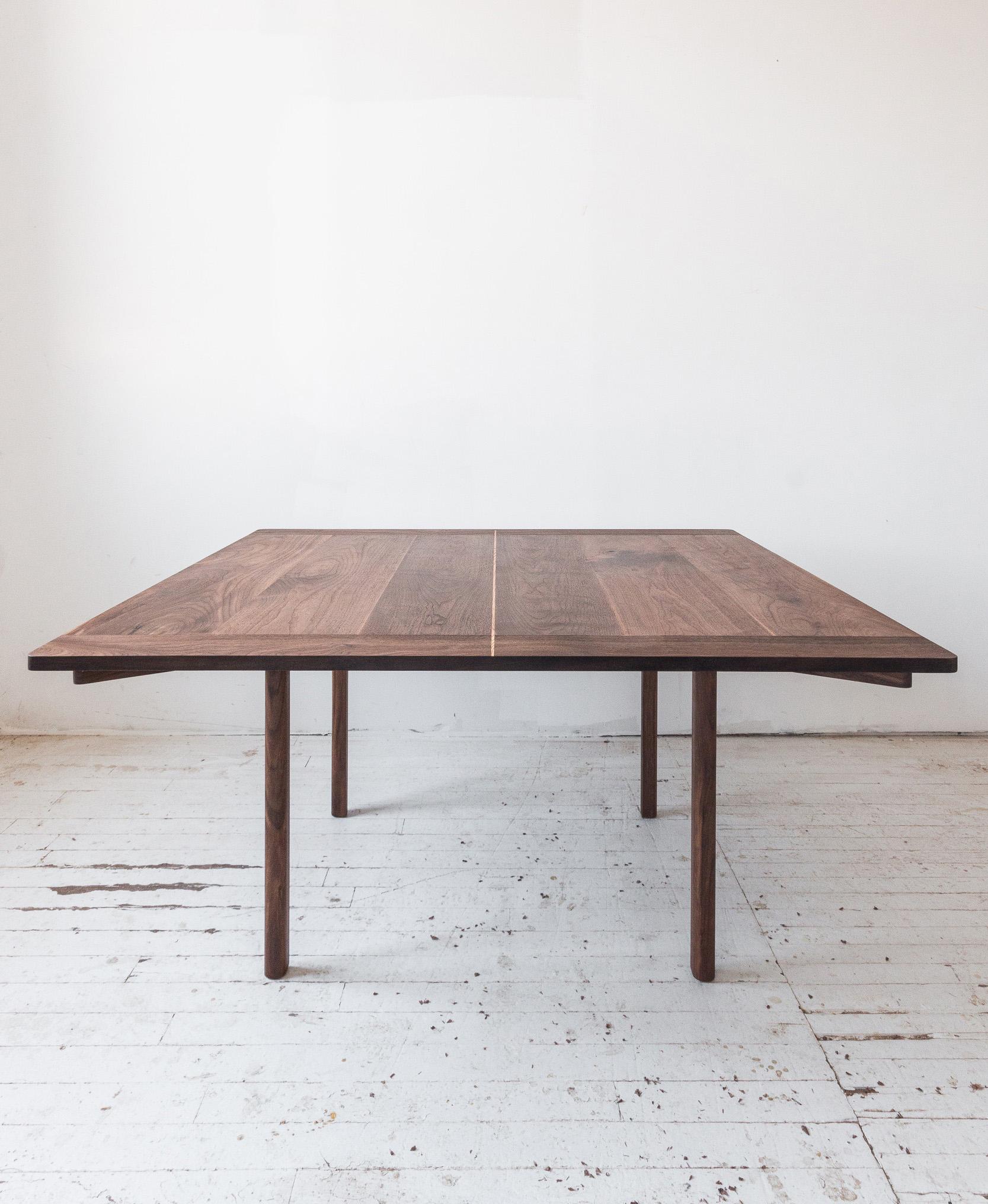 shri communal table