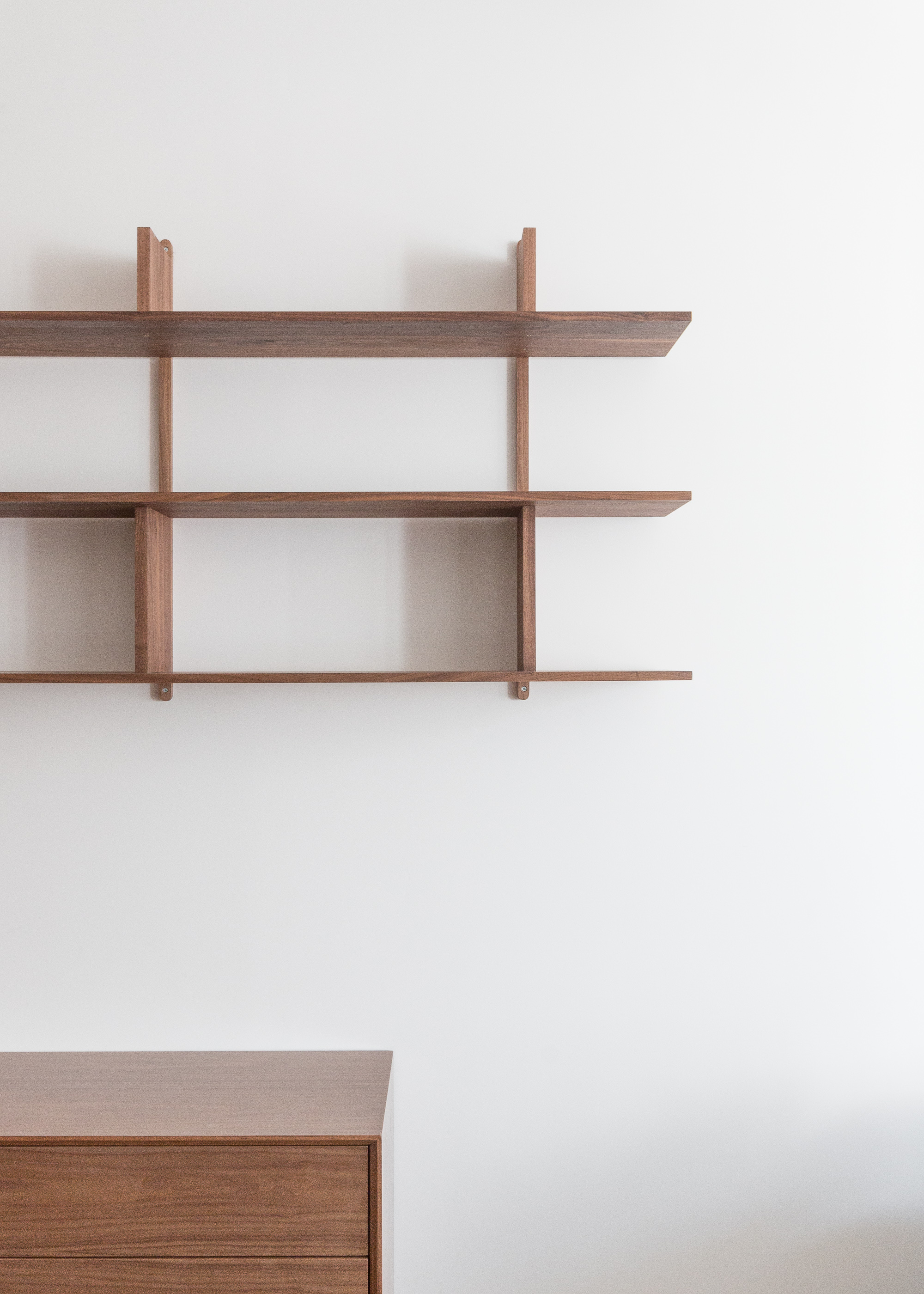 milligan shelf system