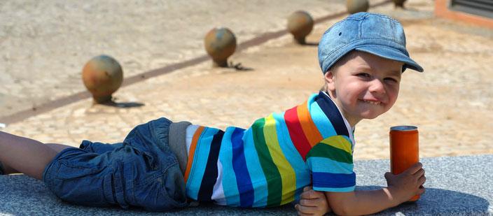 Do Energy Drinks Pose Health Risks to Kids?