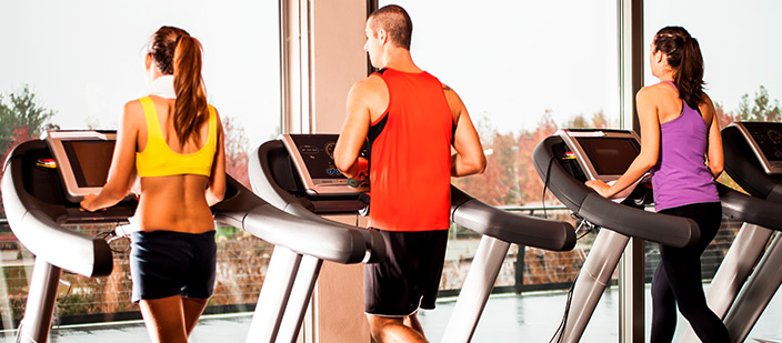 15-Minute Treadmill Workouts